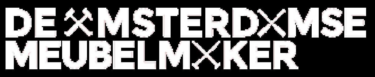 De Amsterdamse Meubelmaker Logo